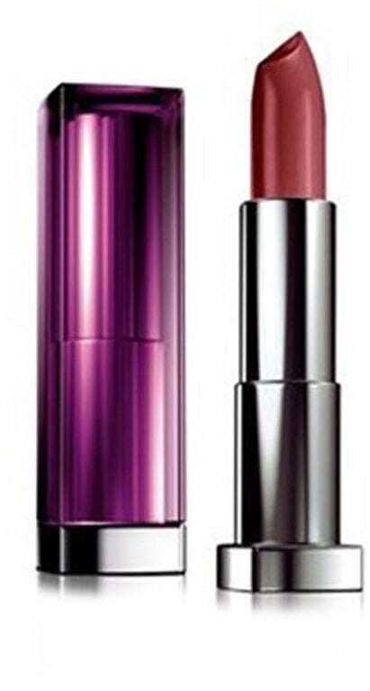Maybelline Color Sensational Lipstick 315 Rich Plum 4ml