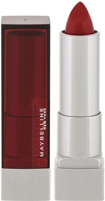 Maybelline Color Sensational Lipstick 333 Hot Chase 4ml