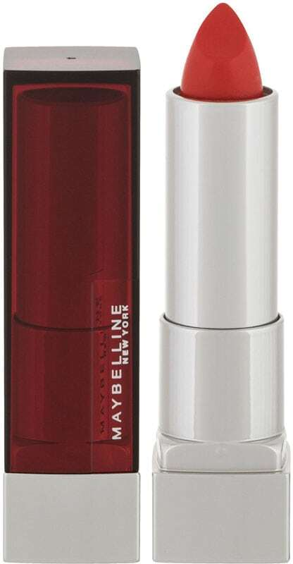 Maybelline Color Sensational Lipstick 344 Coral Rise 4ml