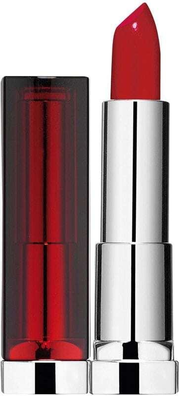Maybelline Color Sensational Lipstick 547 Pleasure Me Red 4ml