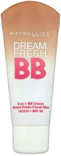 Maybelline Dream Fresh 8in1 BB Cream Medium 30ml