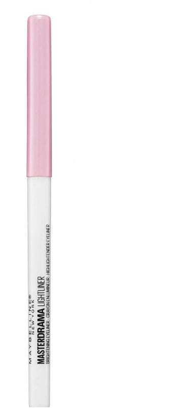 Maybelline Master Drama Light Eye Pencil 25 Glimmerlight Pink 0,28gr