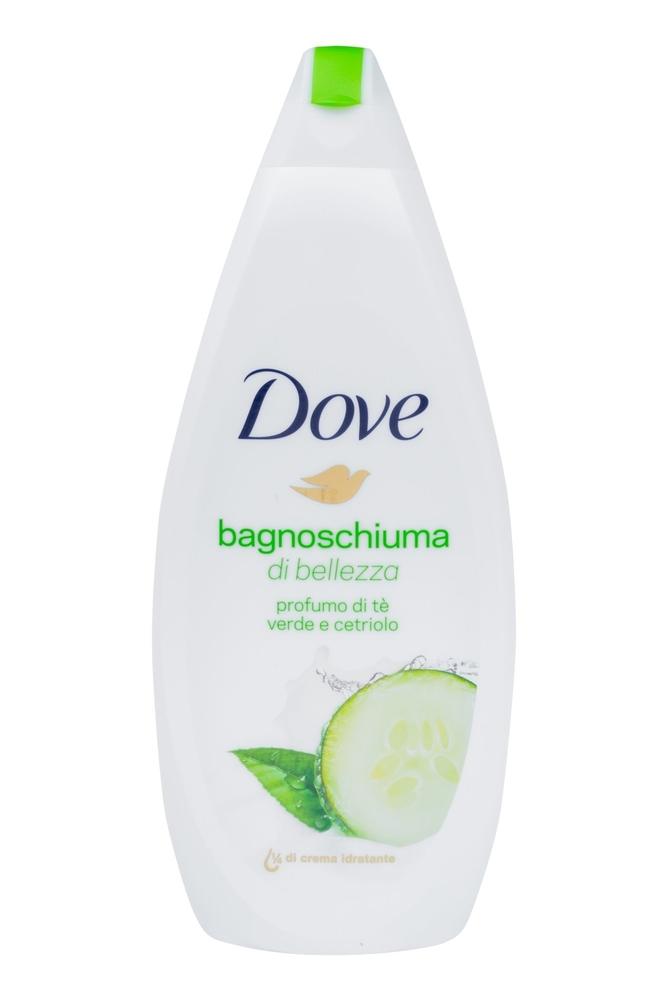 Dove Go Fresh Cucumber Bath Foam 700ml