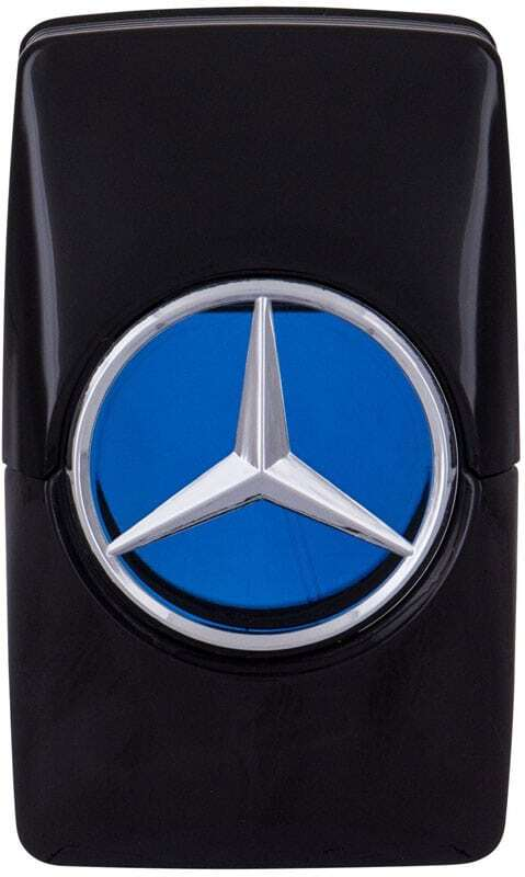 Mercedes-benz Mercedes-Benz Man Intense Eau de Toilette 50ml