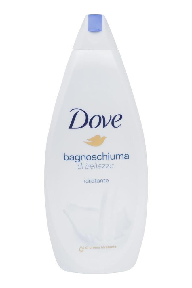 Dove Original Bath Foam 700ml