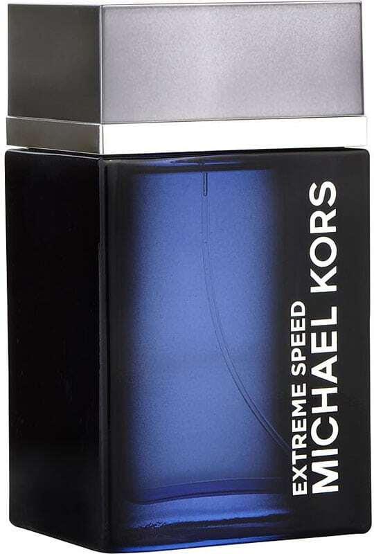 Michael Kors Extreme Speed Eau de Toilette 120ml