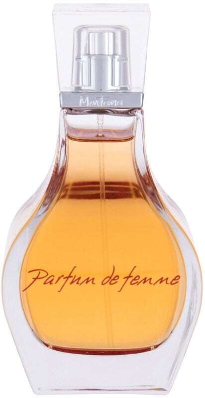 Montana Parfum de Femme Eau de Toilette 100ml