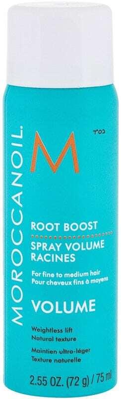 Moroccanoil Volume Root Boost Spray Hair Volume 75ml
