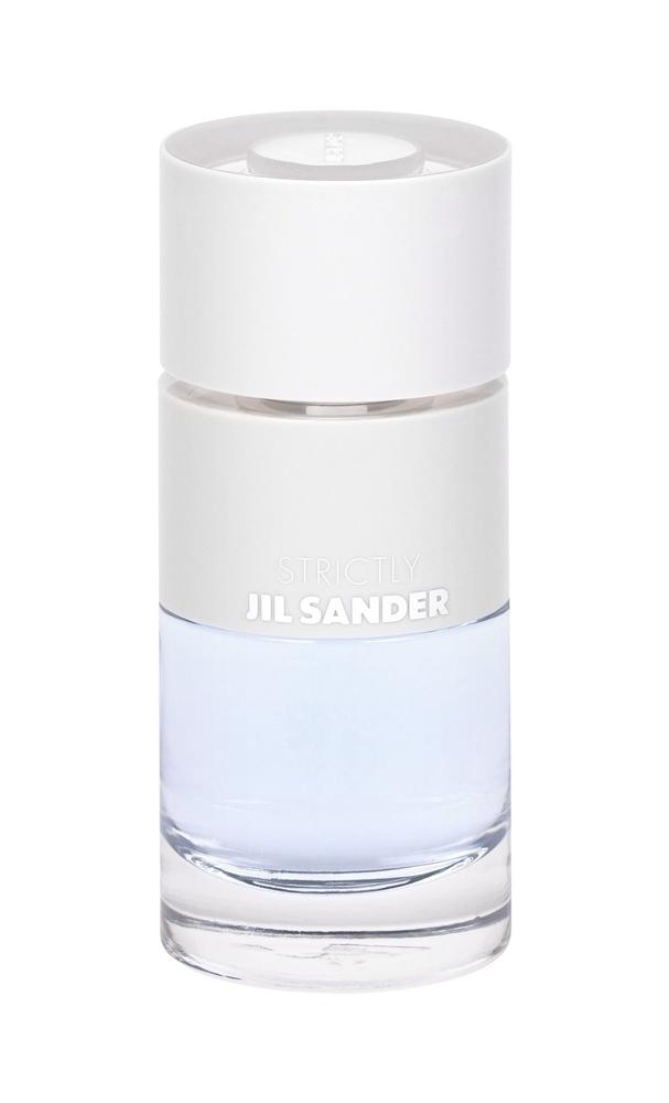 Jil Sander Strictly Fresh Eau de Toilette 60ml