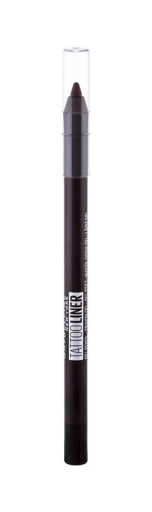 Maybelline Tattoo Liner Eye Pencil 1,3gr Waterproof 910 Bold Brown