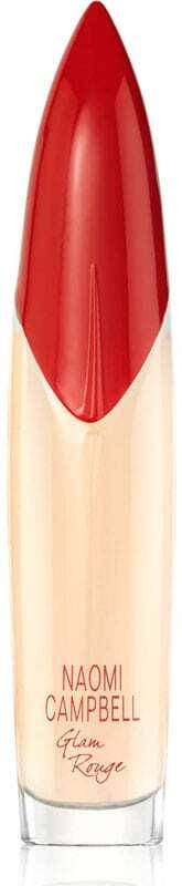 Naomi Campbell Glam Rouge Eau de Toilette 30ml
