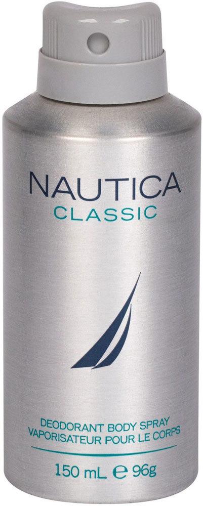 Nautica Classic Deodorant 150ml (Deo Spray)