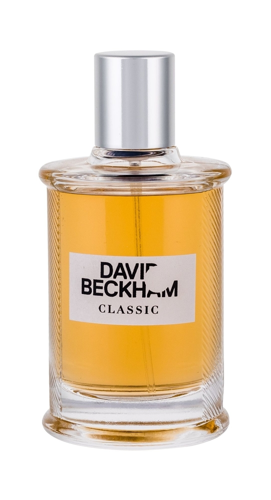 David Beckham Classic Eau De Toilette 60ml