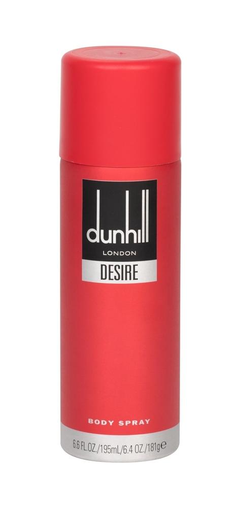 Dunhill Desire For A Men Deo Spray 215ml