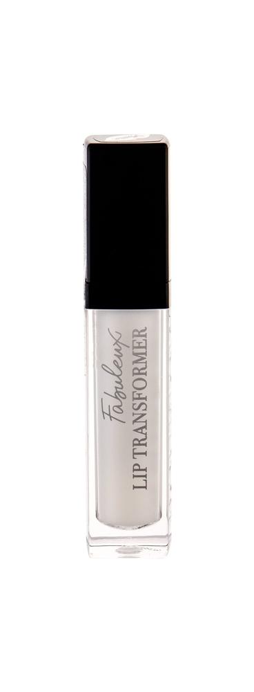 Bourjois Paris Fabuleux Lip Transformer Lipstick 6ml 01 Matte (Matt)