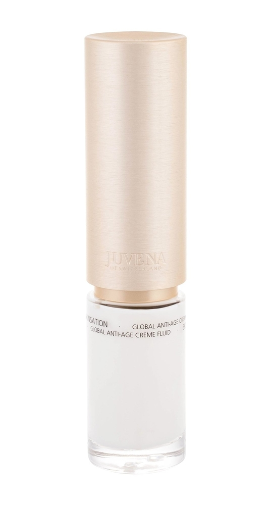 Juvena Skin Specialists Skinsation Day Cream 50ml Refill Global Anti-age Cream-fluid (All Skin Types - For All Ages)