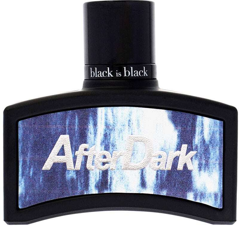 Nuparfums Black is Black After Dark Eau de Toilette 100ml