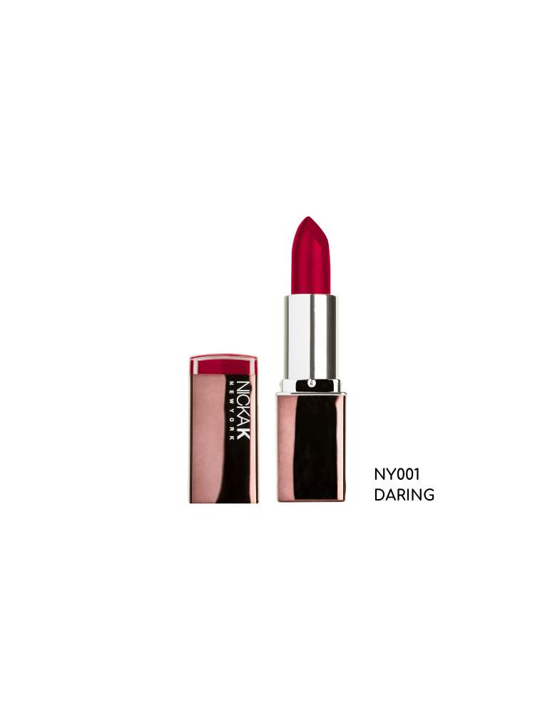 Nicka K New York Hydro Lipstick - Ruby-DARING NY001 3,3GR