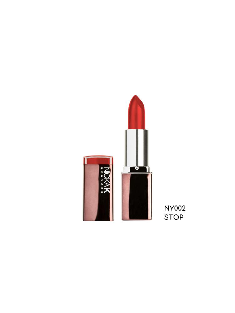 Nicka K New York Hydro Lipstick - Ruby-STOP NY002 3,3GR