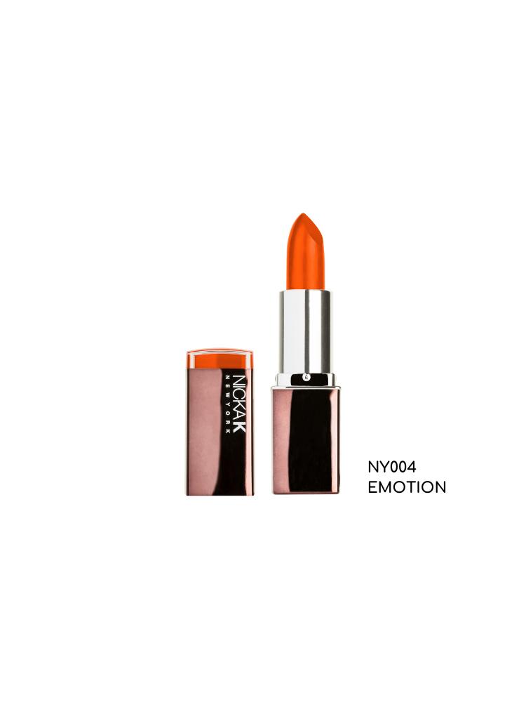Nicka K New York Hydro Lipstick - Ruby-EMOTION NY004 3,3GR