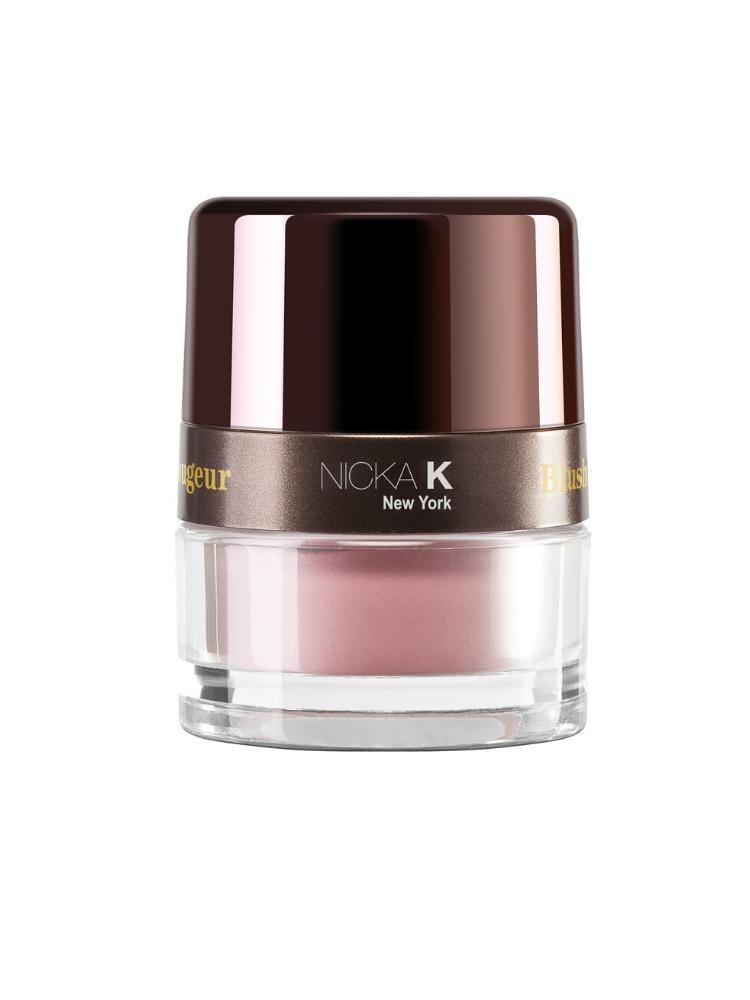 Nicka K New York Colorluxe Powder Blush - Bright Pink NY061 5gr