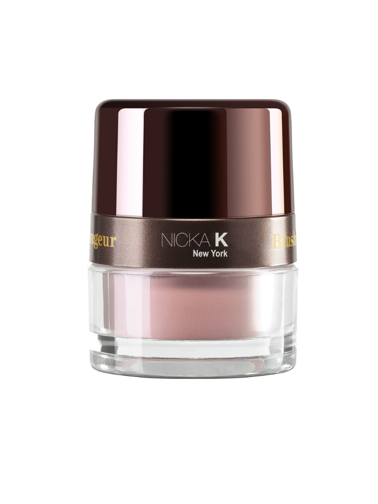 Nicka K New York Colorluxe Powder Blush - Petal NY062 5gr