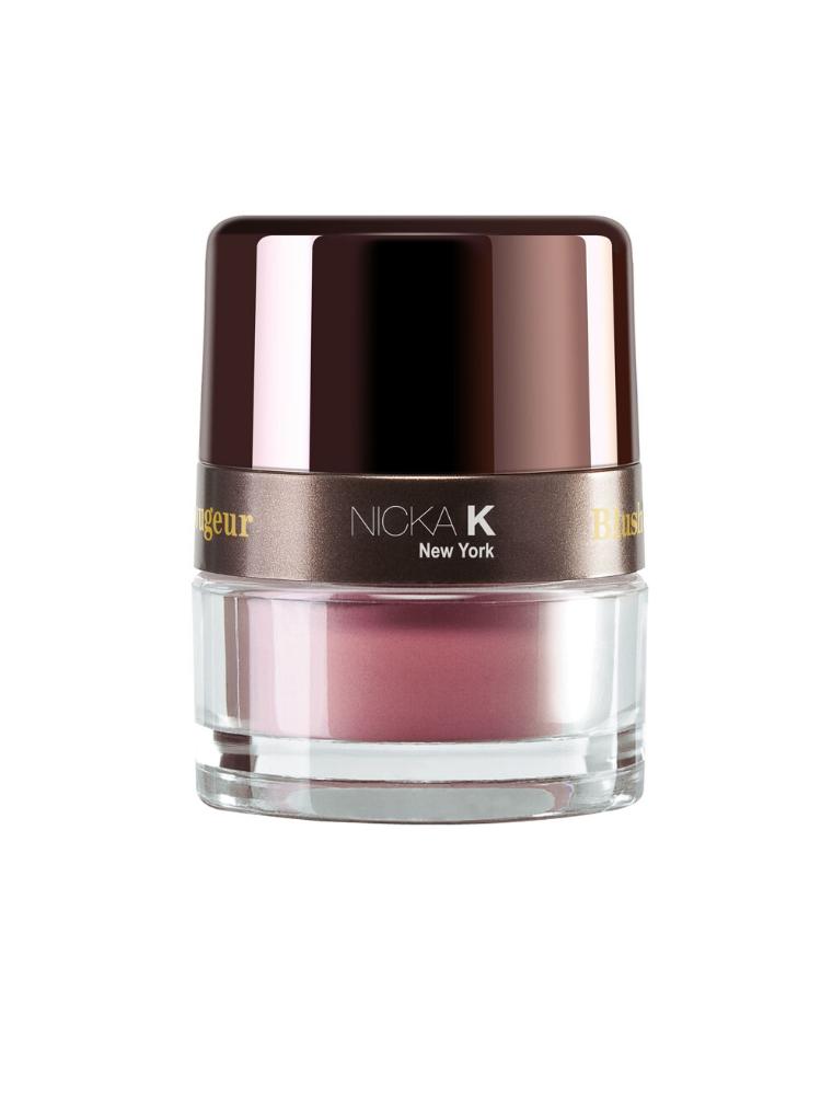 Nicka K New York Colorluxe Powder Blush - Mauve Rose NY063 5gr