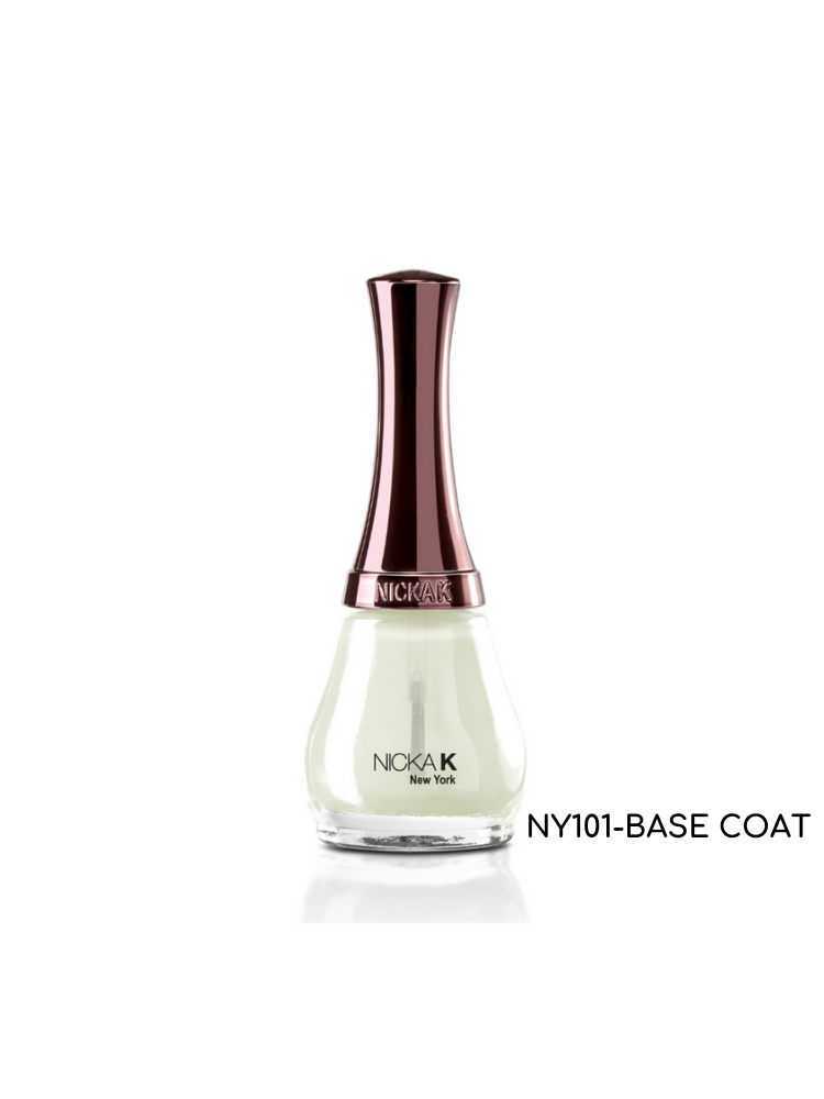 Nicka K New York Nail Polish-NY101 15ml