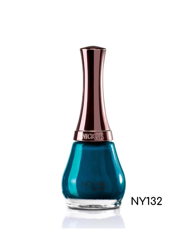 Nicka K New York Nail Polish-NY132 15ml