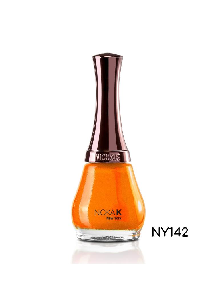 Nicka K New York Nail Polish-NY142 15ml