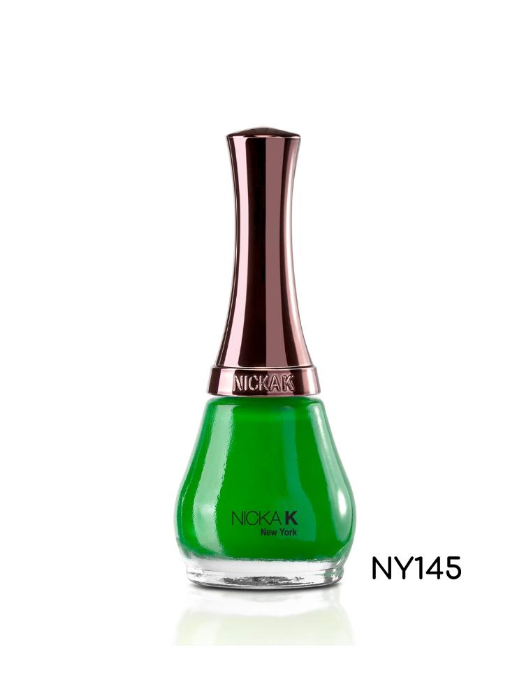 Nicka K New York Nail Polish-NY145 15ml