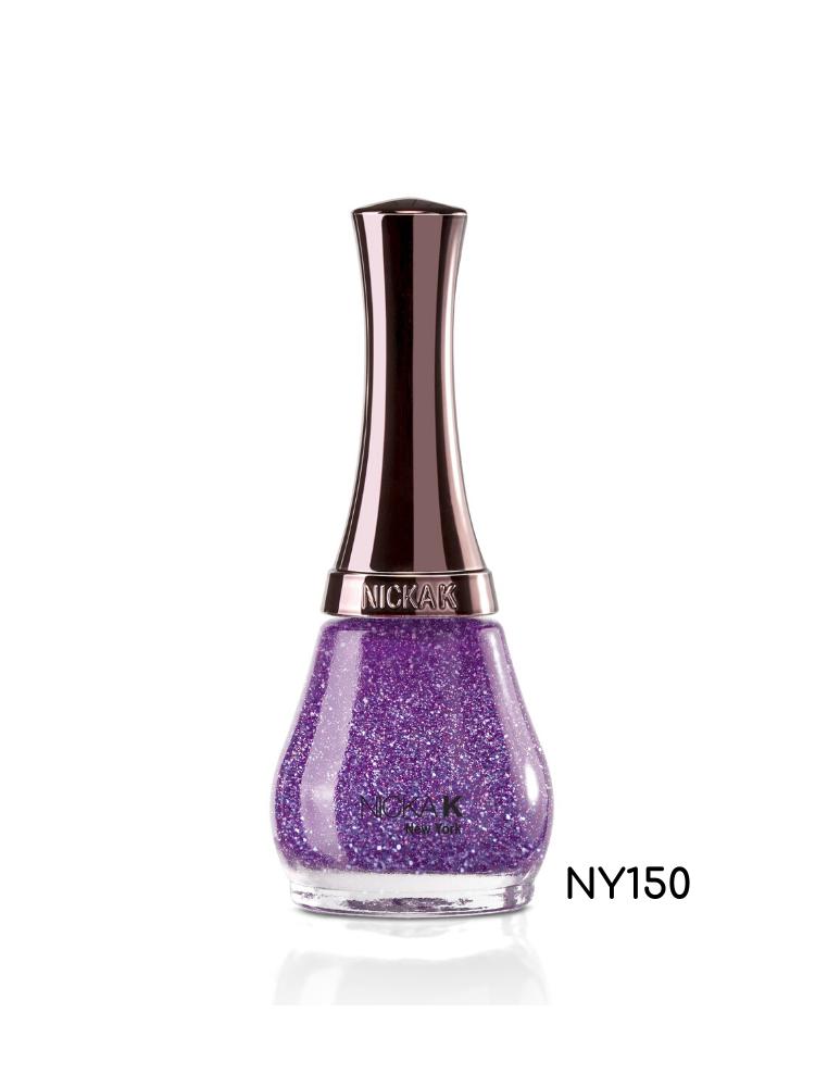 Nicka K New York Nail Polish-NY150 15ml