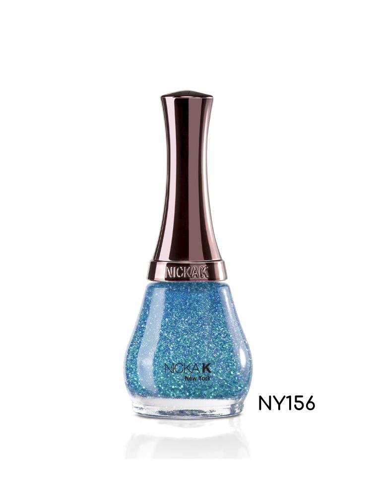Nicka K New York Nail Polish-NY156 15ml