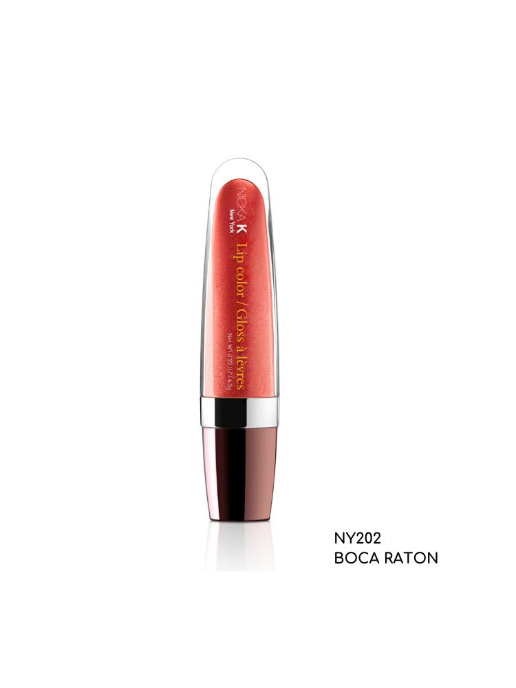 Nicka K New York Lip Color-Boca Raton NY202 6,3GR