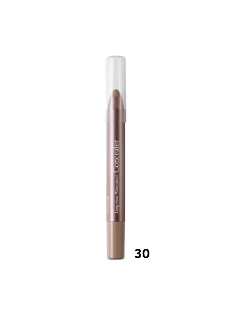 Nicka K New York Long Wear Waterproof Concealer-30 2,5gr