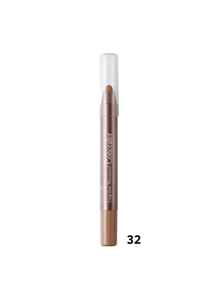 Nicka K New York Long Wear Waterproof Concealer-32 2,5gr
