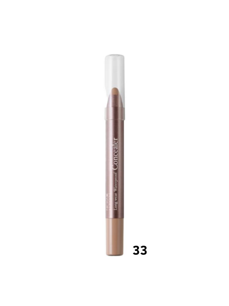 Nicka K New York Long Wear Waterproof Concealer-33 2,5gr
