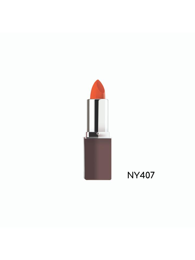 Nicka K New York Matte Lipstick- Scarlet NY407 3,3gr