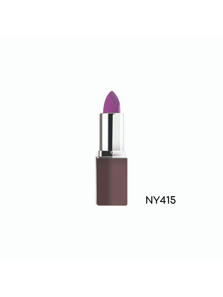 Nicka K New York Matte Lipstick - Lilac NY415 3,3gr
