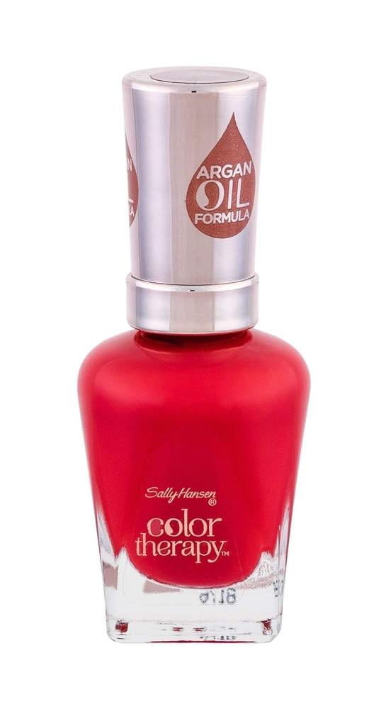 Sally Hansen Color Therapy Nail Polish 14,7ml 340 Red-iance