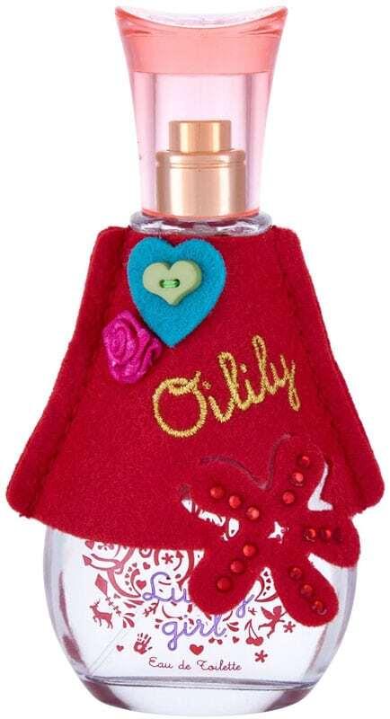 Oilily Lucky Girl Eau de Toilette 75ml