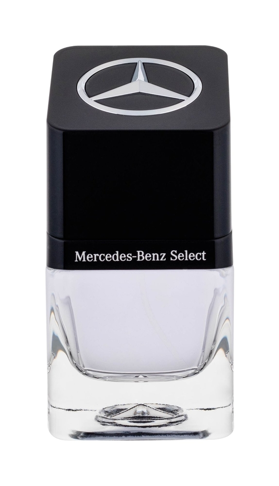 Mercedes-benz Select Eau De Toilette 50ml