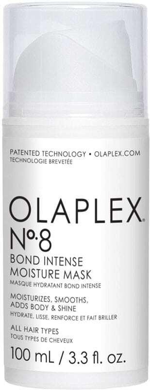 Olaplex Bond Intense Moisture Mask No. 8 Hair Mask 100ml (Damaged Hair - Dry Hair)