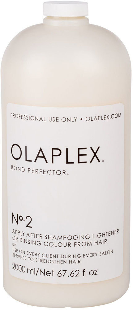 Olaplex Bond Perfector No. 2 Hair Color 2000ml (Colored Hair - Damaged Hair)