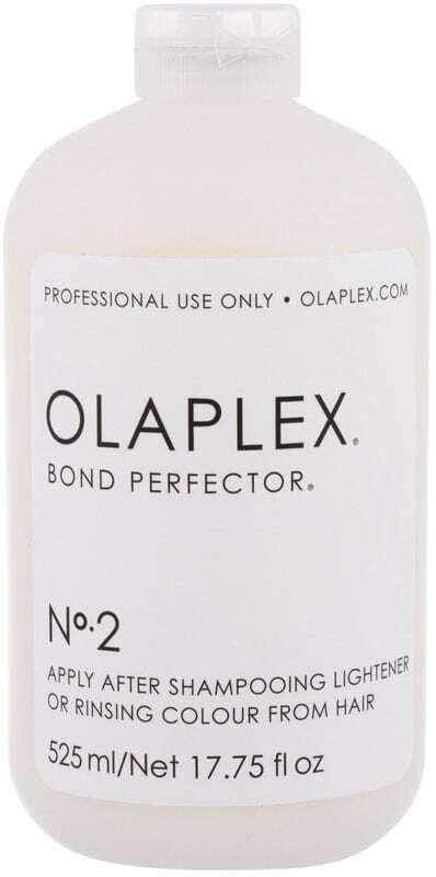 Olaplex Bond Perfector No. 2 Hair Mask 525ml (Colored Hair - Damaged Hair - All Hair Types)