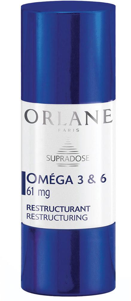 Orlane Supradose Oméga 3 & 6 Day Cream 15ml (For All Ages)