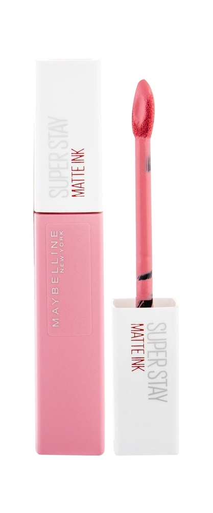 Maybelline Superstay Matte Ink Lipstick 5ml 10 Dreamer (Matt)