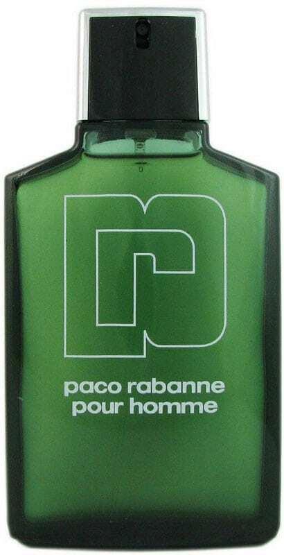 Paco Rabanne Paco Rabanne Pour Homme Eau de Toilette 200ml