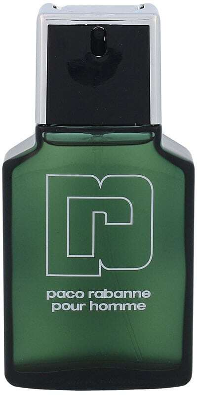 Paco Rabanne Paco Rabanne Pour Homme Eau de Toilette 50ml