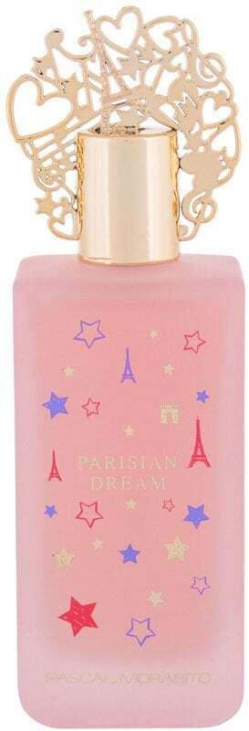 Pascal Morabito Aimer Collection Parisian Dream Eau de Parfum 100ml
